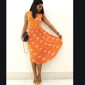 Charlotte taylor dromedary camel dress 2